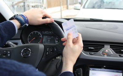 Tipos de Permisos de Conducir que ofrece Autoescuela Europa Córdoba